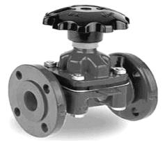 diaphragm valve manufacturer
